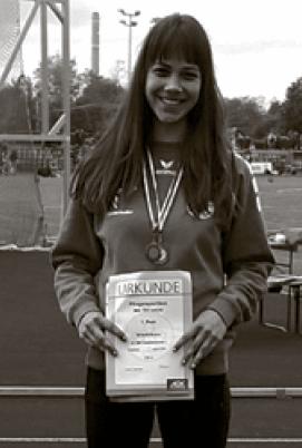 Michelle Bursee