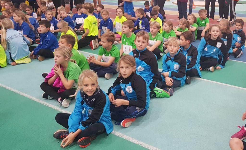 Landesfinale Kinder-Leichtathletik