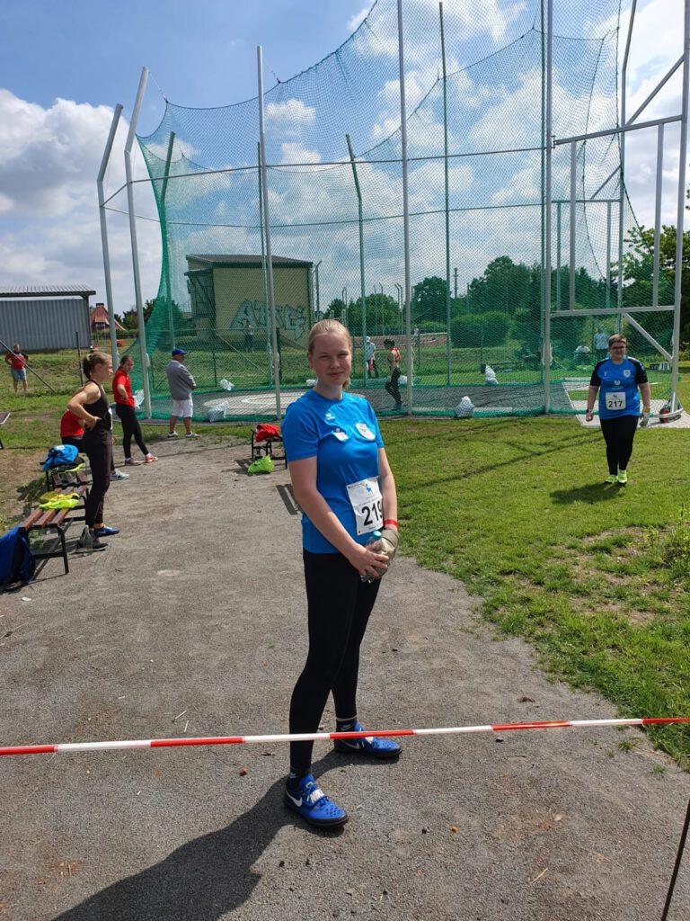 Landesmeisterschaften in Stendal